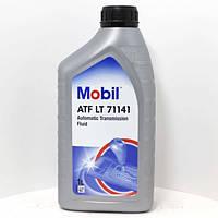 Масло для АКПП Mobil LT 71141 1л