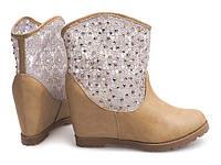 Женские ботинки DAVIS, фото 1