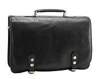Кожаная сумка-портфель Katana 31001