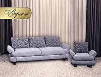 """Комплект мягкой мебели """"Версаль"""" (диван + кресло)"""