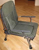Кресло карповое складное Carp Elektrostatyk FK6