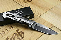 Складной нож Grand Way 0399 Boker + Чехол на пояс