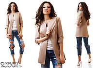 Стильный молодежный женский пиджак ИК1290
