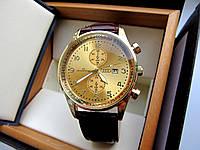 Кварцевые мужские часы Audi. Привлекательные, солидные часы. Эффектные, красивые часы. Код: КЕ523
