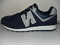 Подростковые кроссовки New Balance