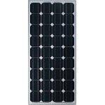Монокристаллическая солнечная фото-панель ALM-100M