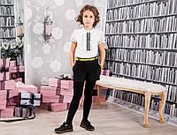 Одежда для школы, Школьные шорты Mone р-р 128,140,146