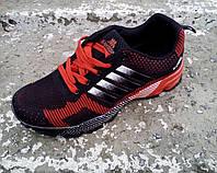 Подростковые кроссовки adidas сетка 36 - 41 р-р