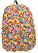 Красочный детский рюкзак Bubble Full LOLLIPOP 28 л KZ24484107, цвет мульти, фото 2