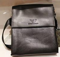 Мужская модная небольшая сумка Armani. Стильная, красивая сумка. Удобная, компактная сумка. Код: КЕ527