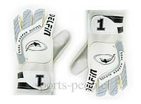 Перчатки вратарские Delfin Sport, размеры: 5, 6, 7, 8, 9