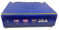 Бесперебойник ФОРТ FX36А - ИБП (48В, 2,2/3,6кВт) - инвертор с чистой синусоидой