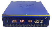 Бесперебойник ФОРТ GX3 - ИБП (12В, 2,4/3,0кВт) - инвертор с чистой синусоидой
