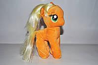 Мягкая игрушка My little pony - Эпплджек 19 см