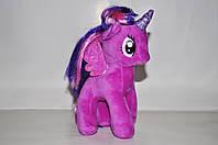 Мягкая игрушка My little pony - Сумеречная Искорка 19 см