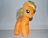Мягкая игрушка My little pony - Эпплджек 30 см