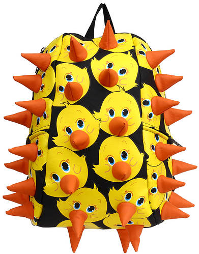 Веселый детский 3D рюкзак Rex Full Lucky Duck  28 л KZ24483966, утки