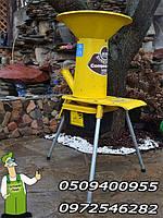 Универсальный измельчитель для травы, стеблей, ботвы, свеклы, яблок  AL-KO Compost-Star 1600