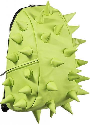 Шипованный детский 3D рюкзак Rex Full Dinosour Lime 28 л KZ24483057, цвет лайм