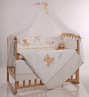 Маленька Соня Дитячі мрії комплект постільної білизни 7 елементів