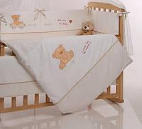Маленька Соня Дитячі мрії змінний комплект постільної білизни