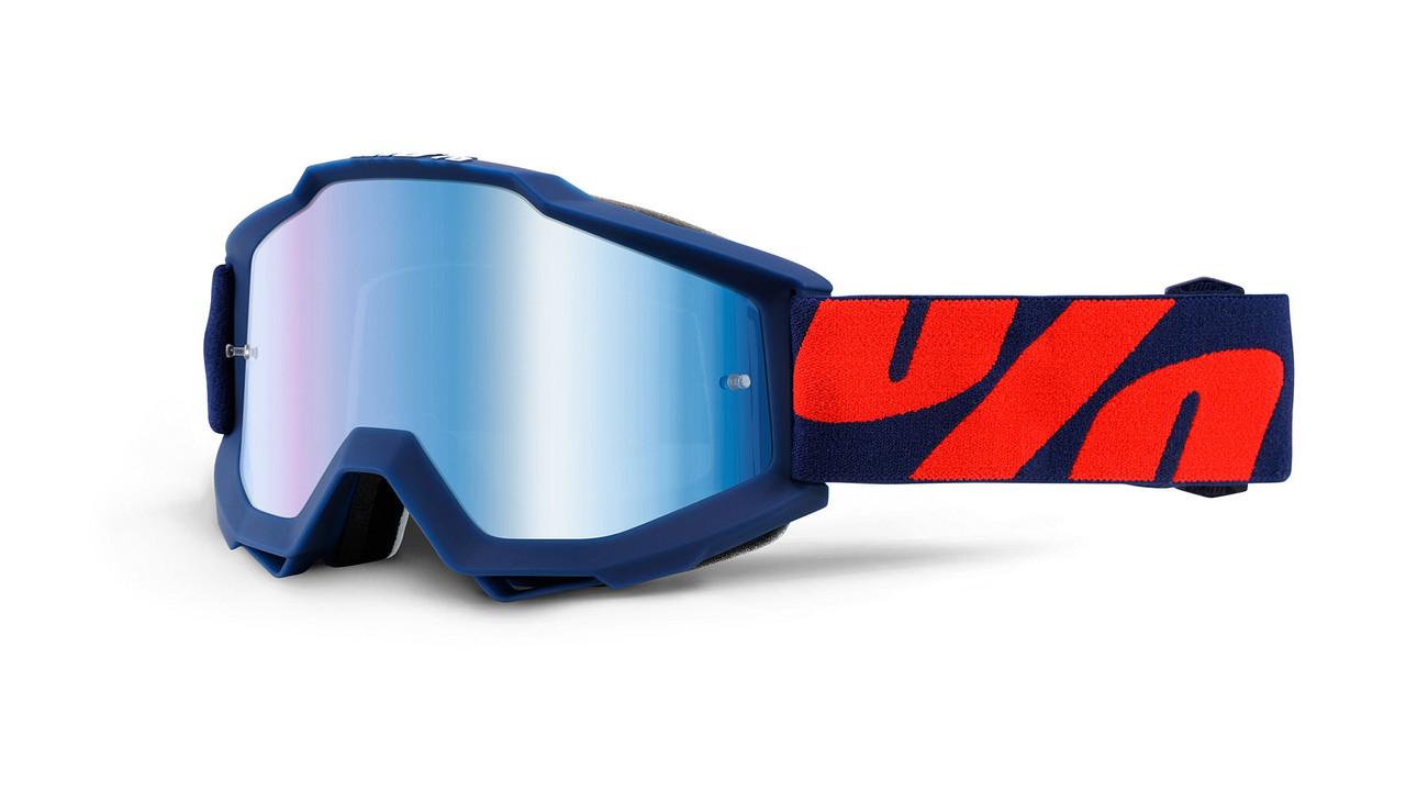 100% The Accuri Goggle Brille