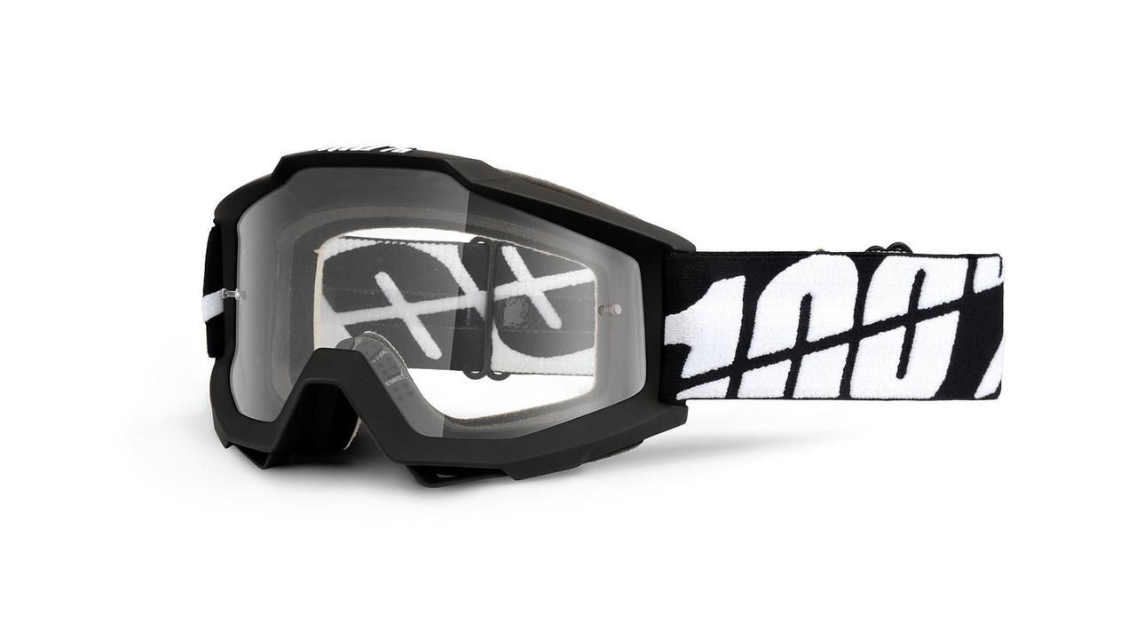 100% The Accuri OTG Goggle Brille