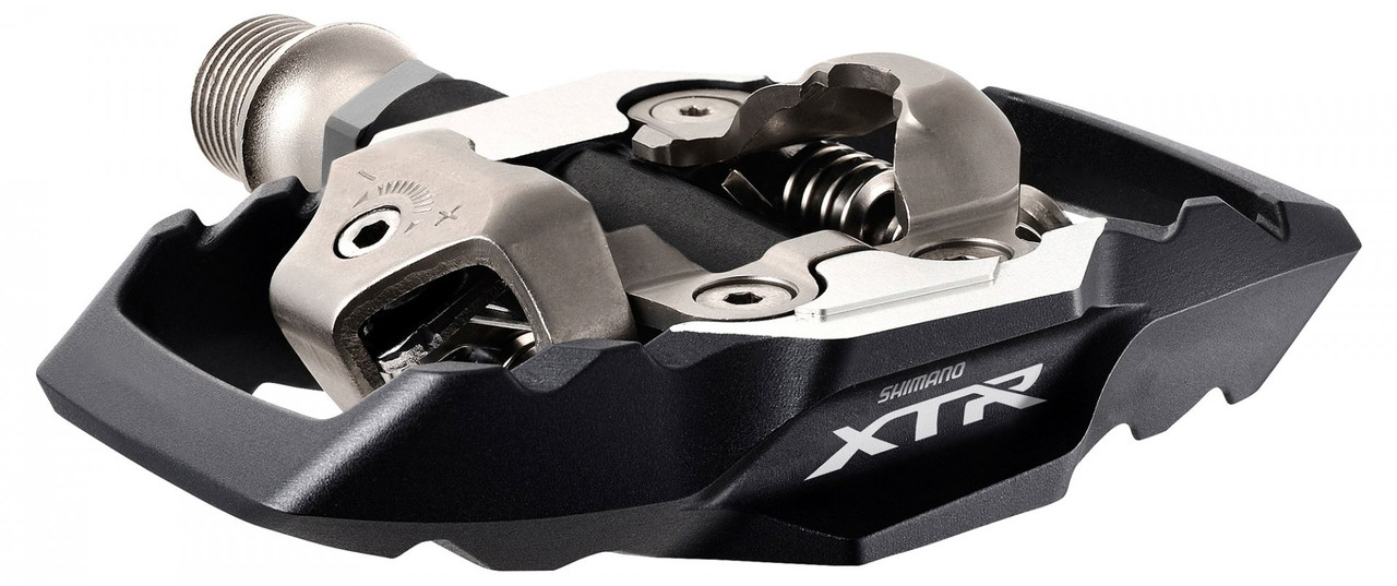 Shimano XTR Trail PD-M9020 - картинка 1