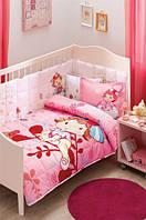 Набор для новорожденных в кроватку TAC - Strawberry Shortcake Berry Baby