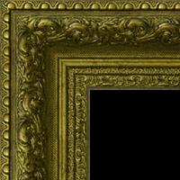 Багетная рама под заказ 1034-03 (ширина профиля 57 мм). Для икон, картин, зеркал, фотографий