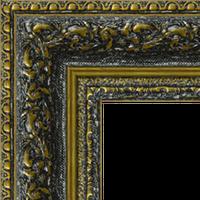 Багетная рама под заказ 1034-20 (ширина профиля 57 мм). Для икон, картин, зеркал, фотографий