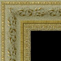 Багетная рама под заказ 1034-30 (ширина профиля 57 мм). Для икон, картин, зеркал, фотографий