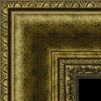 Багетная рама под заказ 1035-03 (ширина профиля 57 мм). Для икон, картин, зеркал, фотографий