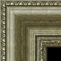 Багетная рама под заказ 1035-04 (ширина профиля 57 мм). Для икон, картин, зеркал, фотографий