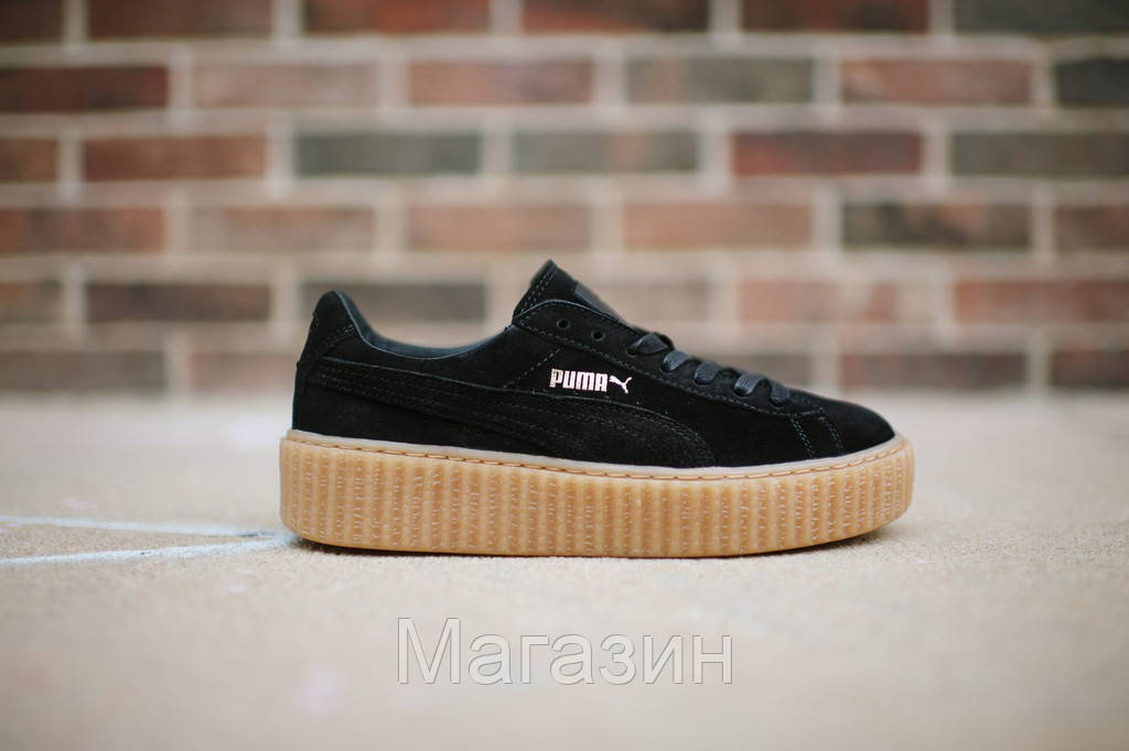 Puma женские кроссовки