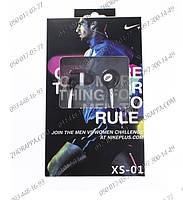 Наушники Nike XS-01, вакуумные, Наушники Nike, спортивные, проводные наушники, желанный подарок для бегуна,