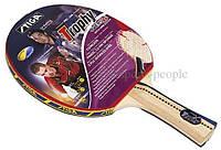 Ракетка для настольного тенниса/пинг-понга Stiga Trophy Oversize 1*