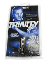 Ракетка для настольного тенниса/пинг-понга Stiga Trinity NCT 4*