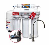 Новая Вода NW - RO 525 Smart - система комплексной очистки воды обратный осмос