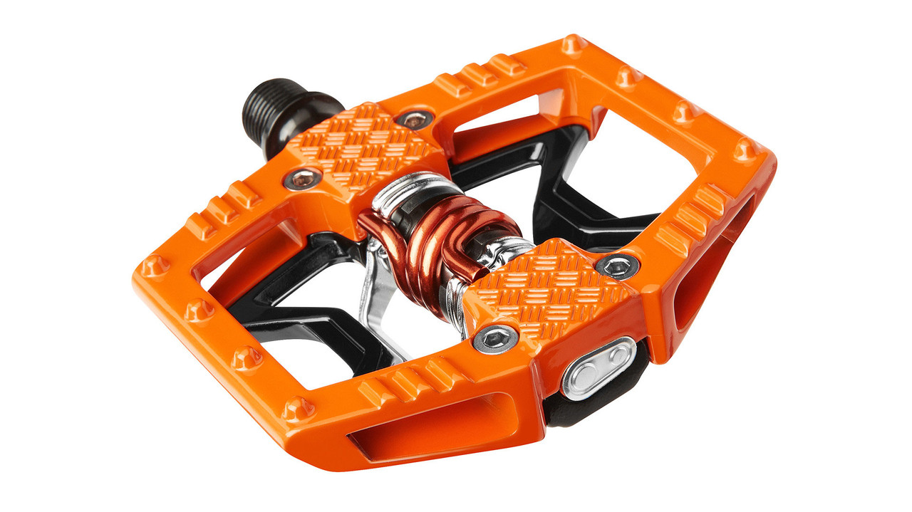 Crankbrothers Double Shot  Modell 2016