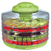 Электросушилка (сушка) для овощей и фруктов Maestro MR 767