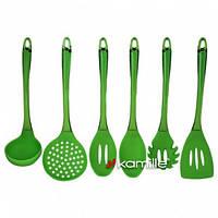 Набор кухонных принадлежностей 6 предметов Kamille KM 7718