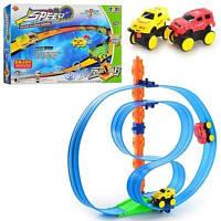 Детская игрушка авто трек 23 А 24 KHT