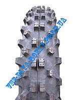 """Покрышка (шина, резина) кроссовая для мотоцикла 90/90-21 """"DELI TIRE"""" SB-120 TT"""