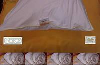 Подушка низкая из кукурузного волокна (эко-текстиль). Hammerfest CORN PILLOW
