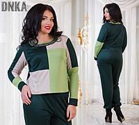 Женский костюм с брюками от 50р.
