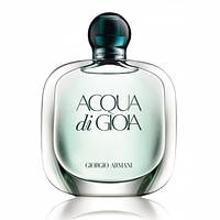 Acqua di Gioia Giorgio Armani eau de parfum 50 ml TESTER