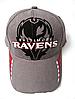 Бейсболка мужская  Ravens