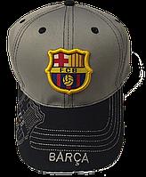 Бейсболка мужская  Barca
