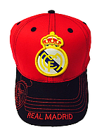Бейсболка мужская  Real Madrid